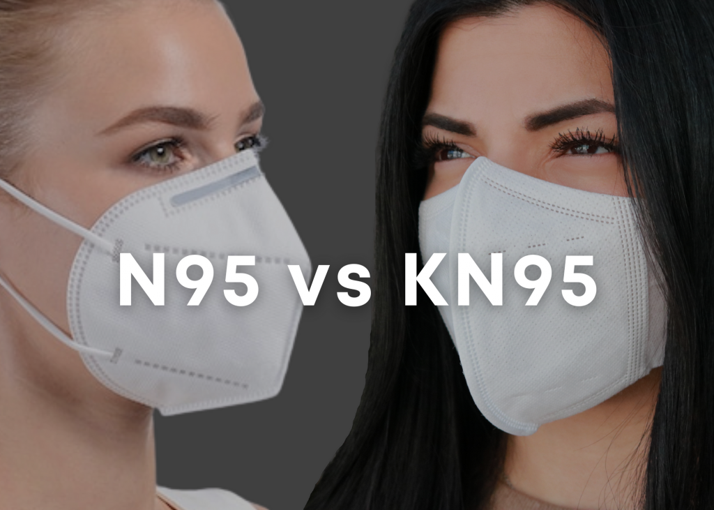 N95 VS KN95