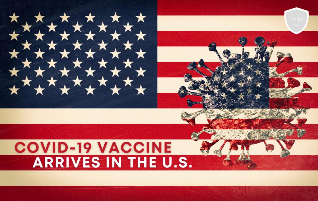 covid-19 vaccine fda-approved