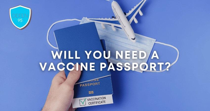 COVID Vaccine Passport