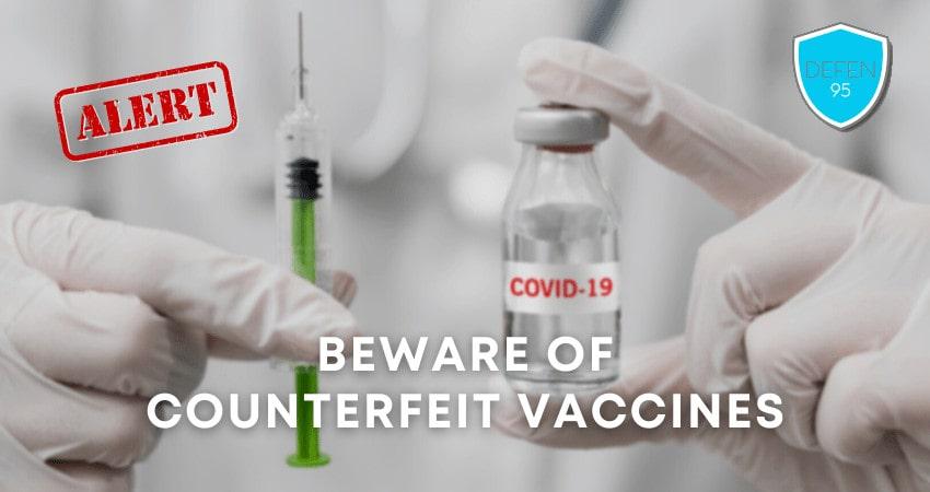Fake COVID-19 Vaccines